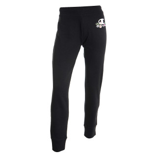 CHAMPION LADY FLOWER RIB CUFF PANTS