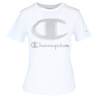 CHAMPION LADY PLAIN T-SHIRT