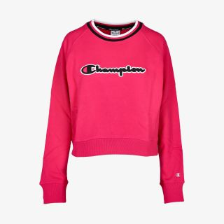 CHAMPION LADY ROCHESTER INSPIRED CREWNECK