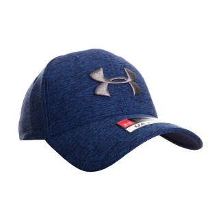 UNDER ARMOUR Kačket MEN'S UA TWIST CLOSER CAP