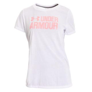 UNDER ARMOUR Majica THREADBORNE SS CREW- GRAPHIC