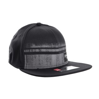 UNDER ARMOUR Kačket UA MEN'S GRAPHIC FLAT BRIM