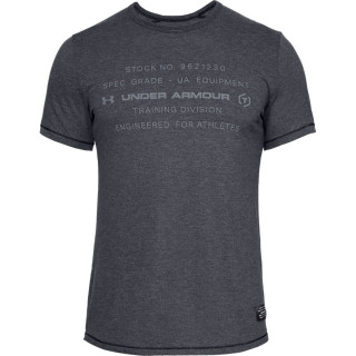 UNDER ARMOUR SPORTSTYLE TRIBLEND GRAPHIC