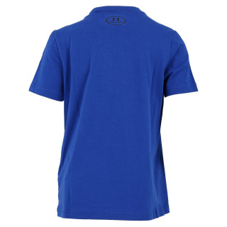 UNDER ARMOUR SC30 Player SS T