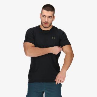 UNDER ARMOUR Men's UA RUSH™ HeatGear® 2.0 Short Sleeve