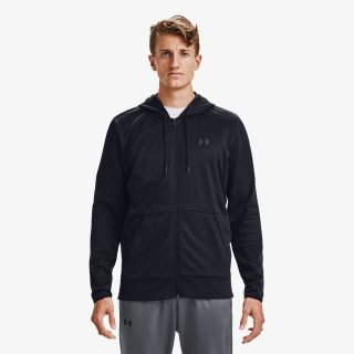 UNDER ARMOUR UA Armour Fleece FZ Hoodie