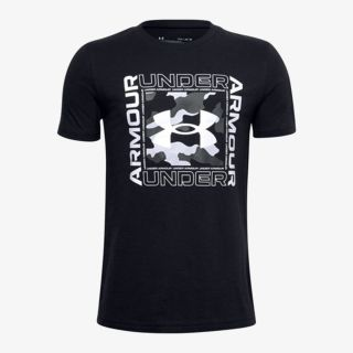 UNDER ARMOUR UA LIVE RIVAL INSPIRED SS