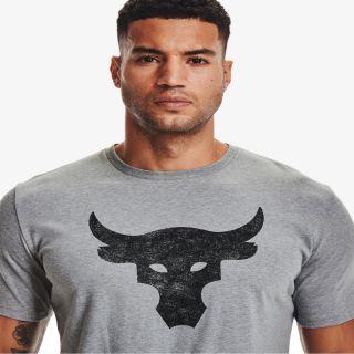 UNDER ARMOUR UA Pjt Rock Brahma Bull SS