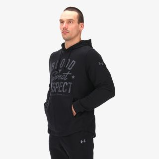 UNDER ARMOUR UA Project Rock Terry BSR HD