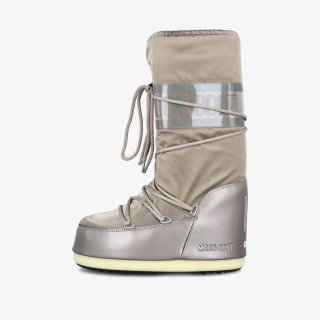 MOON BOOT MOON BOOT GLANCE PLATINUM