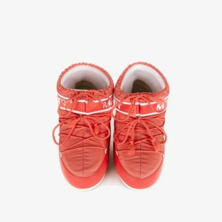 MOON BOOT MOON BOOT CLASSIC LOW 2 CORAL