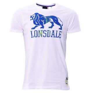 LONSDALE Majica LONSDALE MEN'S TEE