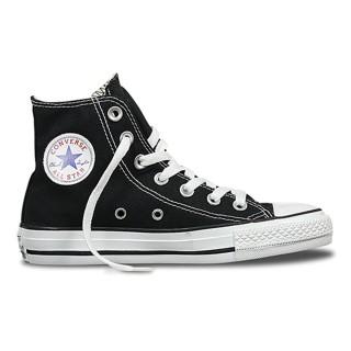 CONVERSE Patike ALL STAR - BLACK - HI