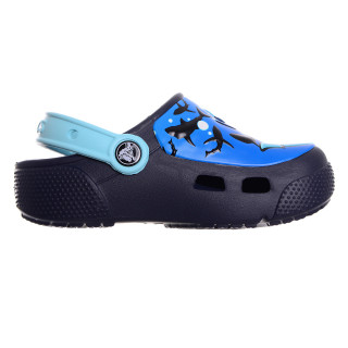 CROCS CROCS FUNLAB LIGHTS 204133