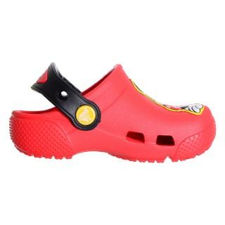 CROCS Kids' Crocs Fun Lab Minnie™ Clogs