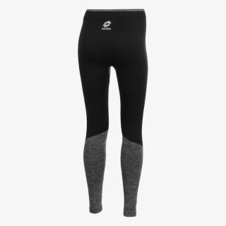 LOTTO VABENE PLUS W II LEGGING MEL SML