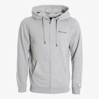 CHAMPION BASIC FULL ZIP HOODY