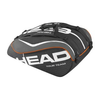 HEAD Torba TOUR TEAM 12R MONSTERCOMBI - TORBA ZA REKETE 2015 SERIJA
