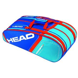 HEAD Torba CORE 9R SUPERCOMBI