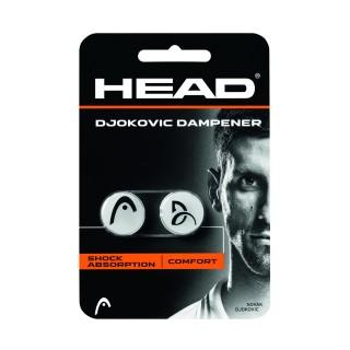 HEAD Vibra stop DJOKOVIC DAMPENER - VIBRASTOP PAKOVANJE