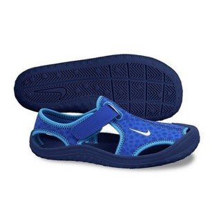 NIKE SANDALE SUNRAY PROTECT (PS)
