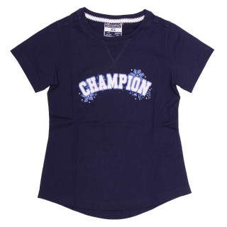 CHAMPION CREWNECK T'SHIRT