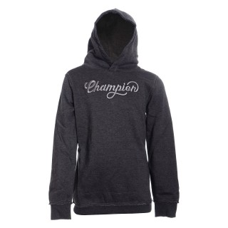 CHAMPION Dukserica G-CAPPUCCIO COTTON FLEECE COLORS TO WEAR