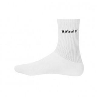 BABOLAT Čarape ČARAPE 3 PARA CRNE 43/46