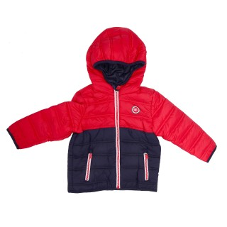 CHAMPION Jakna HOODED JACKET