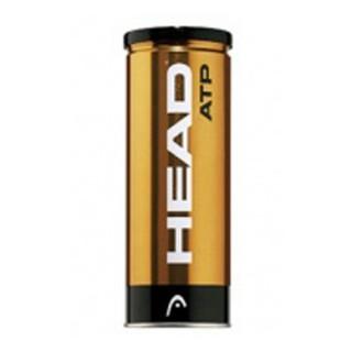 HEAD Loptica za tenis HEAD ATP 1/3 - LOPTICE ZA TENIS