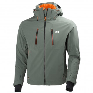 HELLY HANSEN Jakna ALPHA 2.0 JACKET