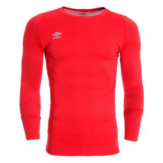 UMBRO KNITTED LS JERSEY