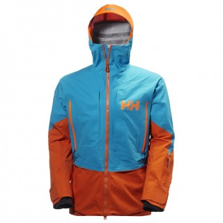 HELLY HANSEN Jakna ELEVATION SHELL JACKET