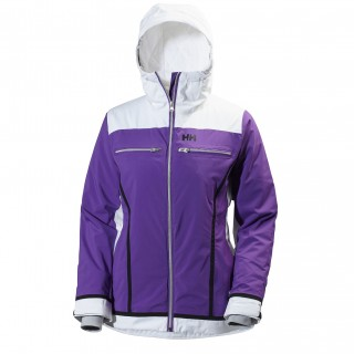 HELLY HANSEN Jakna W BELLE JACKET