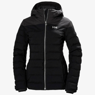 HELLY HANSEN W IMPERIAL PUFFY JACKET