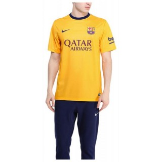 NIKE Majica FCB AWAY SUPPORTERS TEE