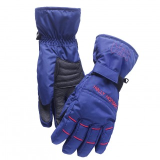 HELLY HANSEN Rukavice W ALPINE GLOVES