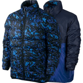 NIKE Jakna NIKE ALLIANCE JACKET-FLP PRT