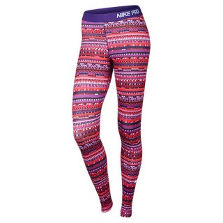 NIKE Helanke NIKE PRO WARM 8 BIT TIGHT