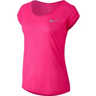 NIKE Majica DRI FIT COOL SHORT SLEEVE