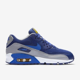 NIKE Patike NIKE AIR MAX 90 MESH (GS)