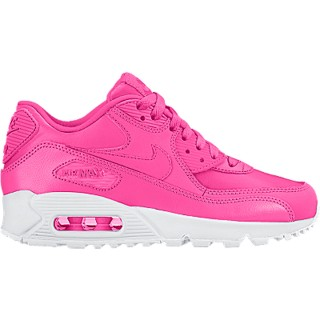 NIKE Patike NIKE AIR MAX 90 LTR (GS)