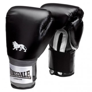 LONSDALE Rukavice LONSDALE PRO TRAINING GLOVES 00