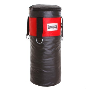 LONSDALE OSTALA OPREMA LONSDALE PUNCH BAG 30 BLACK( UNFILED) -