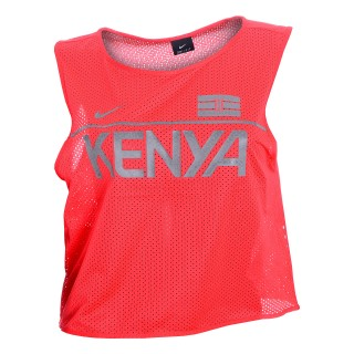 NIKE Majica W NK DRY TOP SS ENERGY KENYA