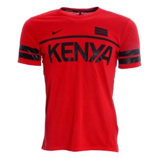 NIKE Majica M NK DRY TOP SS ENERGY KENYA