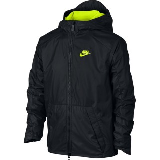NIKE Jakna B NSW JKT FLEECE LINED