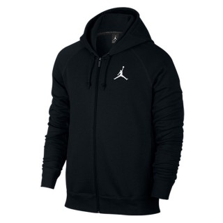 NIKE Dukserica FLIGHT FLEECE FZ HOODIE