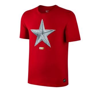 NIKE Majica NIKE FC STAR TEE
