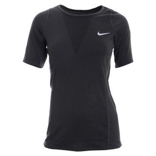 NIKE Majica W NK ZNL CL RELAY TOP SS